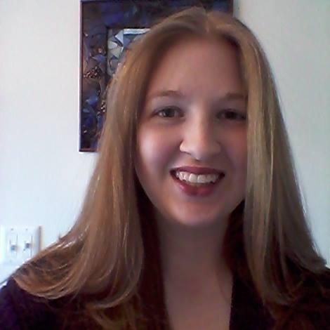 Headshot of author Kira Tregoning